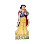 Disney Traditions by Jim Shore - Christmas Snow White
