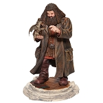 Universal Figure - Harry Potter - Hagrid and Norberta