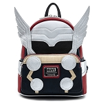 Disney Loungefly Mini Backpack - Marvel Thor