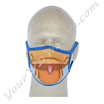 Disney Face Mask - Donald Duck - Face