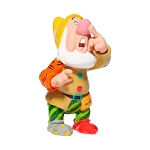 Disney by Britto Mini Figure - Snow White and the Seven Dwarfs - Sneezy