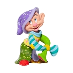 Disney by Britto Mini Figure - Snow White and the Seven Dwarfs - Dopey