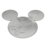 Disney Metal Trivet - Mousewares - Mickey Mouse