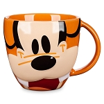Disney Coffee Cup - Mousewares - Goofy Face Mug