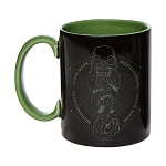 Universal Coffee Cup Mug - Harry Potter - Dark Mark
