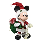 Disney Possible Dreams Big Figure - Merry Mickey