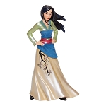 Disney Showcase Collection - Mulan Couture de Force
