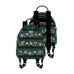 Universal Loungefly Bag - Universal Monsters - Chibi Characters - Mini Backpack