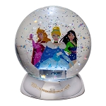 Disney Water Dazzler - Holiday Princesses