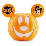 Disney Candy Bowl - Mickey Mouse Trick or Treat Candy Bowl