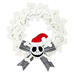 Disney Holiday Wreath - The Nightmare Before Christmas - Jack Skellington