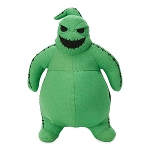 Disney Plush - Trick Or Treat - The Nightmare Before Christmas Oogie Boogie 11''