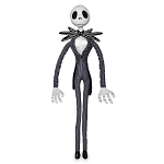 Disney Plush - Trick Or Treat - The Nightmare Before Christmas Jack Skellington 28''