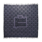 Disney Blanket - The Haunted Mansion Wallpaper