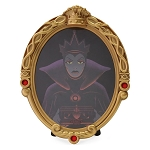 Disney Photo Frame - Evil Queen - Magic Mirror