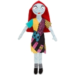 Disney Plush - Trick Or Treat - The Nightmare Before Christmas Rag Doll Sally 21''