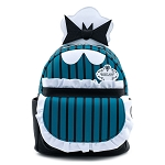 Disney Parks Loungefly Bag - The Haunted Mansion - Ghost Host - Mini Backpack