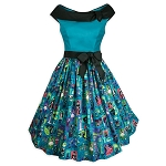 Disney Dress Shop Women's Dress - The Haunted Mansion