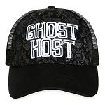 Disney Baseball Cap - Haunted Mansion - Ghost Host