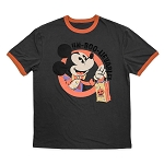 Disney Adult Shirt - Halloween 2020 - Mickey Mouse - Un-Boo-Lievable