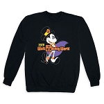 Disney Adult Sweatshirt - Halloween 2020 - Mickey Mouse