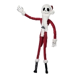 Disney Plush - Jack Skellington Sandy Claws – 27 inch
