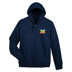Disney Adult Zip Up Hoodie - Toy Story