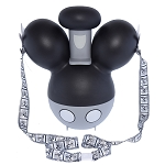 Disney Popcorn Bucket - Balloon Style - Steamboat Mickey Mouse