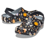 Disney Platform Crocs - Adult - Mickey Mouse Halloween