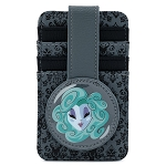 Disney Parks Loungefly Wallet - Card Holder - The Haunted Mansion Madame Leota