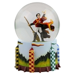 Universal Snow Globe - Wizarding World of Harry Potter - Quidditch