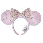 Disney Ear Headband - Minnie Mouse - Best Day Ever
