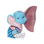 Disney by Britto Figure - Baby Dumbo 6''