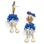 Disney Earrings by BaubleBar - Donald Duck