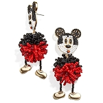 Disney Earrings by BaubleBar - Mickey Mouse