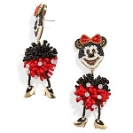 Disney Earrings by BaubleBar - Minnie Mouse