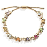 Disney Bracelet by BaubleBar - Mickey Mouse Icons
