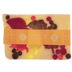 Disney Basin Fresh Cut Soap - Mickey Autumn Leaves
