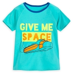Disney Youth Shirt - Space Mountain - Give Me Space
