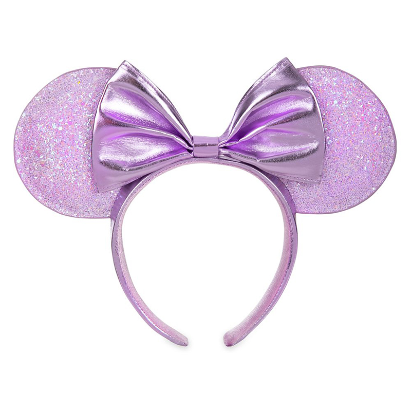 Disney Ear Headband - Lilac