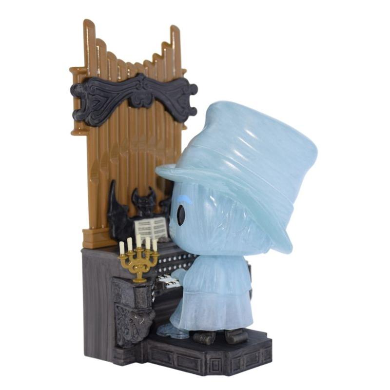 Funko Haunted Mansion Victor Geist 793 Disney Excl.