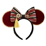 Disney Ear Headband - Tower of Terror Bellhop Minnie