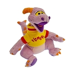 Disney Magnetic Shoulder Plush - Journey into Imagination Figment