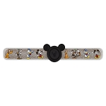 Disney MagicBand Slap Bracelet - Mickey Mouse and Friends