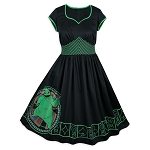 Disney Dress Shop Women's Dress - The Nightmare Before Christmas - Oogie Boogie