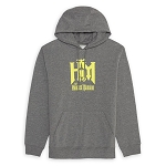 Disney Adult Pullover Hoodie - The Haunted Mansion
