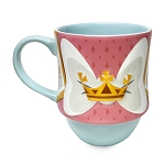 Disney Coffee Cup Mug - Minnie Mouse The Main Attraction - King Arthur's Carrousel