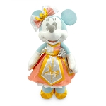 Disney Plush - Minnie Mouse The Main Attraction - King Arthur's Carrousel