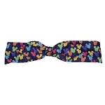 Disney Headband - Dress Shop Collection - Mickey Mouse Balloons