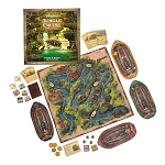 Disney Adventure Game - Disney Parks - Jungle Cruise